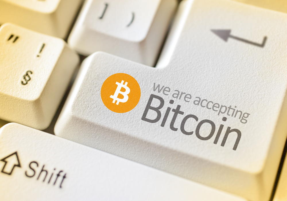 integrazione gateway di pagamento bitcoin